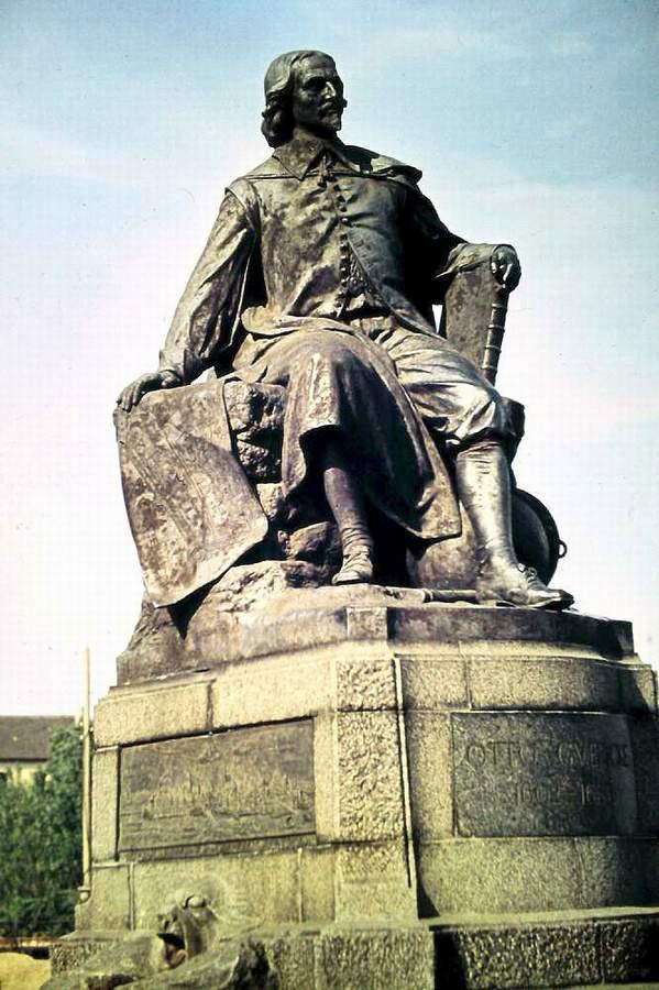 Magdeburger Chronik - Magdeburg von 2000 bis heute