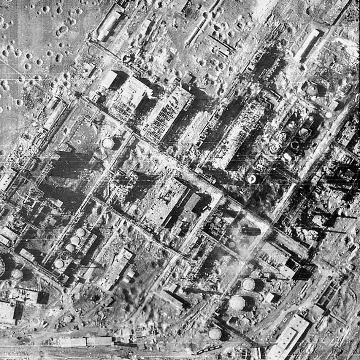 The bombing of dresden essays